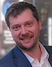 Sergey Konchakovskiy's photo - Founder & CEO of Clio Snacks