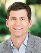 Seth Blackley's photo - President & CEO of Evolent Health