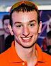 Seth Priebatsch's photo - Founder of LevelUp