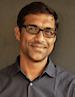 Shailesh Gambhir's photo - CEO of Akademe