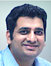 Sharad Mittal's photo - Founder & CEO of Crimsoni