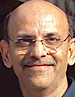 Sharat Mathur's photo - CEO of Insight Alpha