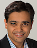 Shashank Saxena's photo - Co-Founder & CEO of VNDLY
