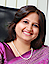 Shilpa Pophale's photo - Managing Director of Electronica Finance Limited