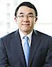 Shingo Konomoto's photo - President & CEO of NRI
