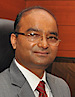Nand Lal Sharma's photo - Managing Director of SJVN