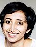 Shruti Kapoor's photo - CEO of Getwingman
