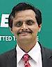 Shyam Prasad's photo - Managing Director of Vidya Herbs