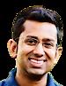Siddarth Satish's photo - Founder & CEO of Gauss