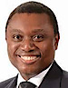 Sim Tshabalala's photo - CEO of Standard Bank
