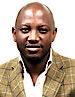 Michael Femi Simeon's photo - Co-Founder & CEO of VoguePay