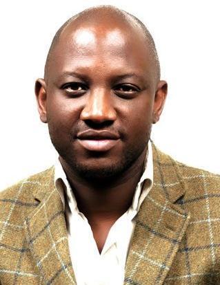 Michael Femi Simeon