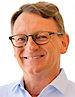 Simon Allen's photo - CEO of McGraw Hill