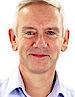 Simon Cox's photo - CEO of EyeEm