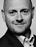 Simon Goodenough's photo - CEO of Database Service Provider Global Limited