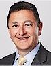 Simon Levine's photo - Co-CEO of DLA Piper