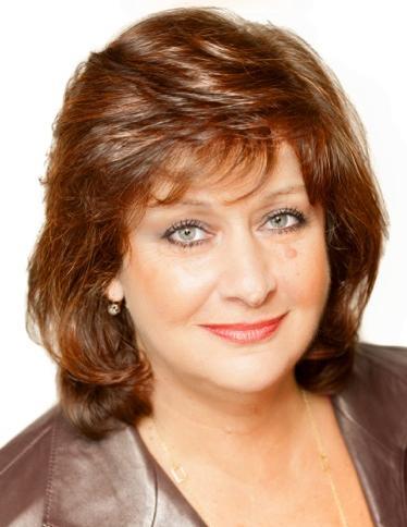 Sofia Passova's photo - President & CEO of StereoLOGIC