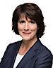 Sophie Brochu's photo - President & CEO of Gaz Metro