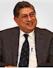 Sri N Srinivasan