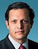 Sri Manchala's photo - Chairman & CEO of Acceliant