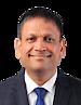 Srikrishna Ramakarthikeyan's photo - CEO of Hexaware