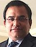 Srinivas Sattiraju's photo - CEO of Delex
