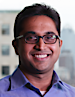 Sriram Subramanian's photo - Co-Founder & CEO of ZoomRx