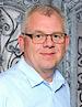 Stefaan Vansteenkiste's photo - CEO of Debenhams