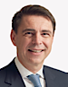 Stefan Bomhard's photo - CEO of Imperial Brands