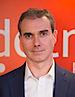 Stephen Gallagher's photo - CEO of Dotmatics