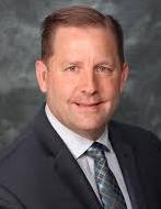 Stephen Hirzel's photo - President & CEO of Dei Fratelli
