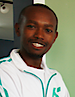 Stephen Kimiri's photo - CEO of SokoShambani