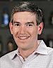 Steve Fechheimer's photo - CEO of New Belgium