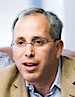 Steve Spinner's photo - Founder & CEO of RevUp