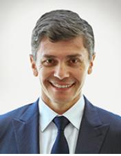 Steve Stathis Tzikakis's photo - CEO of Sitecore