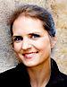 Stina Ehrensvard's photo - Founder & CEO of Yubico, Inc.
