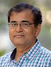 Subhasis Chaudhuri's photo - Director of IITB