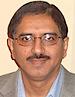 Suhas Gosavi's photo - President & CEO of CDI