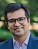 Sumit Aneja's photo - CEO of Voxco