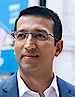 Sumit Singh's photo - CEO of Chewy