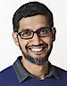 Sundar Pichai's photo - CEO of Google