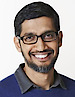 Sundar Pichai's photo - CEO of Stadia
