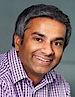 Sunil Chandra's photo - CEO of OakNorth