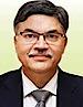 Sunil Mehta's photo - CEO of Iba