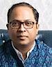 Sunil Nair's photo - CEO of Firework