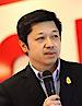 Suphachai Chearavanont's photo - President & CEO of Truecorp
