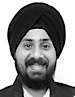 Supreet Singh Saluja's photo - Founder & CEO of TechnoHeight