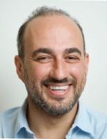 Suren Avunjian's photo - Co-Founder & CEO of LigoLab