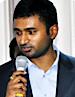 Surya P's photo - President of Backstage Pass
