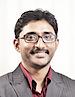 Susrut Mishra's photo - Founder of inkXE